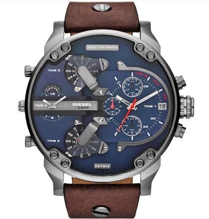 Relógio Diesel Masculino - DZ7314/0AN  - Dumont Online - Joias e Relógios