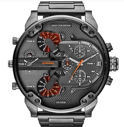 Relógio Diesel Masculino - DZ7315/1CN  - Dumont Online - Joias e Relógios