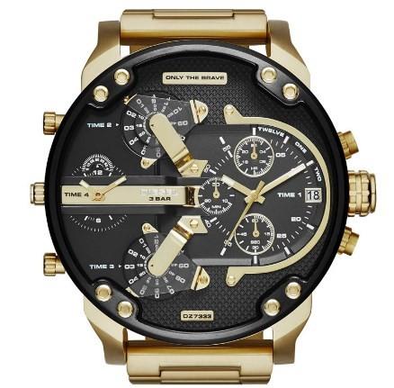 Relógio Diesel Masculino - DZ7333/4PN  - Dumont Online - Joias e Relógios