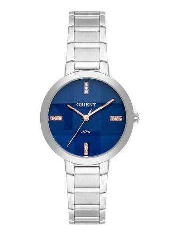 Relógio Orient Feminino - FBSS0057 D1SX  - Dumont Online - Joias e Relógios