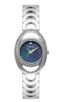 Relógio Orient Feminino - FBSS0064 P1SX  - Dumont Online - Joias e Relógios