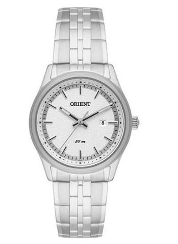 Relógio Orient Feminino - FBSS1109 S1SX  - Dumont Online - Joias e Relógios
