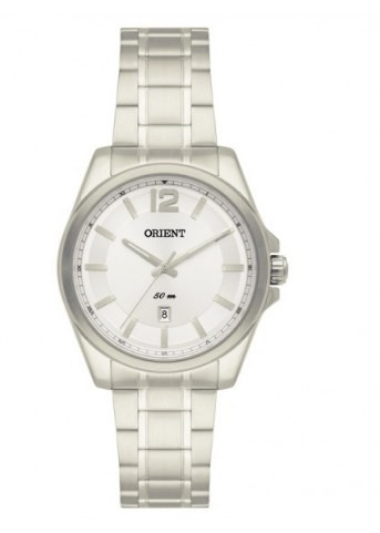 Relógio Orient Feminino - FBSS1111 S2SX  - Dumont Online - Joias e Relógios