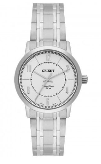 Relógio Orient Feminino - FBSS1114 S2SX  - Dumont Online - Joias e Relógios