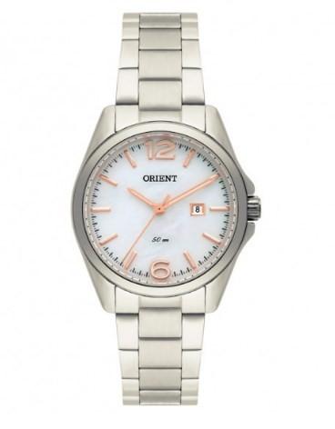 Relógio Orient Feminino - FBSS1124 B2SX  - Dumont Online - Joias e Relógios