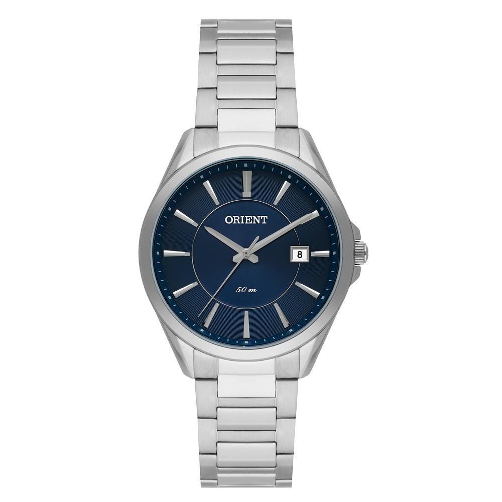 Relógio Orient Masculino - FBSS1129 D1SX  - Dumont Online - Joias e Relógios