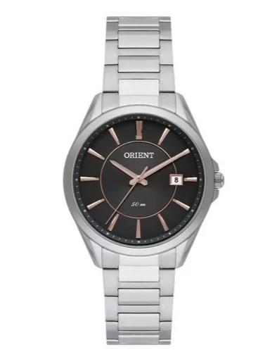 Relógio Orient Masculino - FBSS1129 G1SX  - Dumont Online - Joias e Relógios
