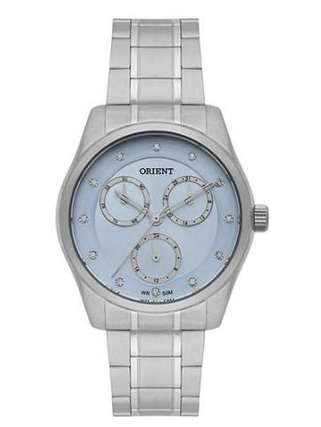 Relógio Orient Feminino - FBSSM029 A1SX  - Dumont Online - Joias e Relógios