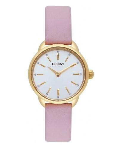 Relógio Orient Feminino - FGSC0009 S1RX  - Dumont Online - Joias e Relógios