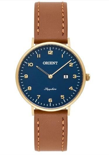 Relógio Orient Feminino - FGSCS001 D2MX  - Dumont Online - Joias e Relógios
