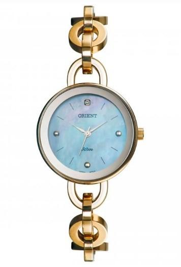 Relógio Orient Feminino - FGSS0036 B1KX  - Dumont Online - Joias e Relógios