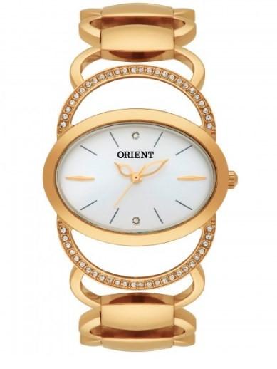 Relógio Orient Feminino - FGSS0045 S1KX  - Dumont Online - Joias e Relógios