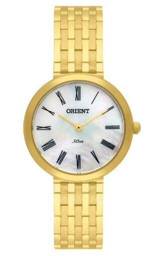 Relógio Orient Feminino - FGSS0051 B3KX  - Dumont Online - Joias e Relógios