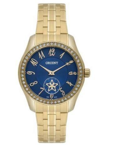 Relógio Orient Feminino - FGSS0054 D2KX  - Dumont Online - Joias e Relógios