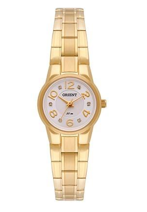 Relógio Orient Feminino - FGSS0067  - Dumont Online - Joias e Relógios