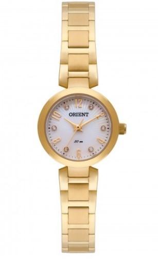 Relógio Orient Feminino - FGSS0068 S2KX  - Dumont Online - Joias e Relógios