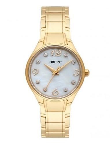 Relógio Orient Feminino - FGSS0072 B2KX  - Dumont Online - Joias e Relógios