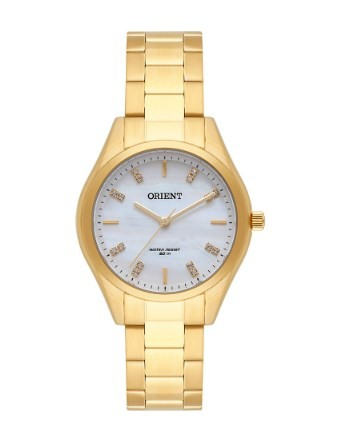 Relógio Orient Feminino - FGSS0098  - Dumont Online - Joias e Relógios