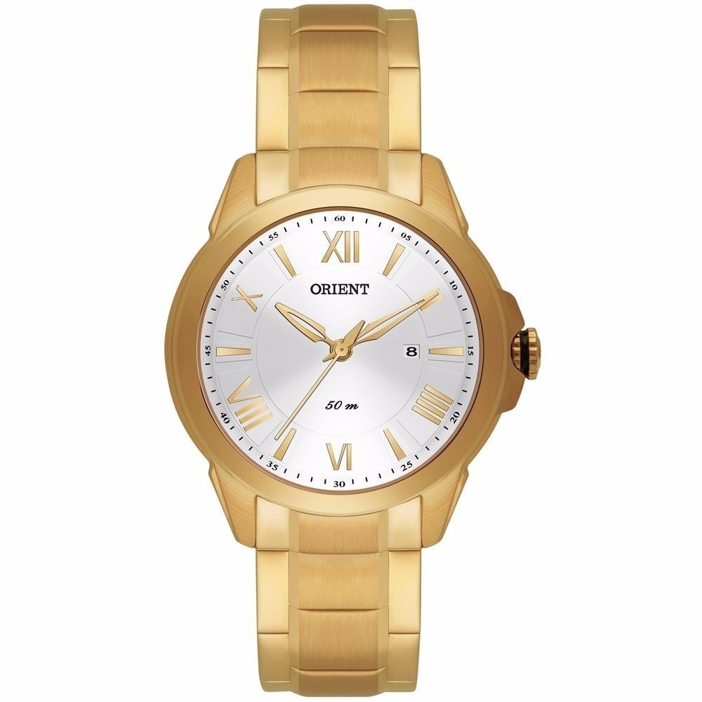 Relógio Orient Feminino - FGSS1100 S3KX  - Dumont Online - Joias e Relógios