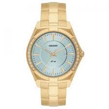 Relógio Orient Feminino - FGSS1107 D1KX  - Dumont Online - Joias e Relógios