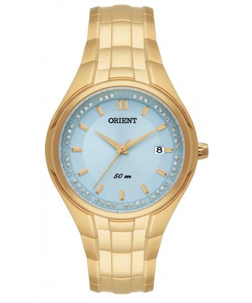 Relógio Orient Feminino - FGSS1108 A1KX  - Dumont Online - Joias e Relógios