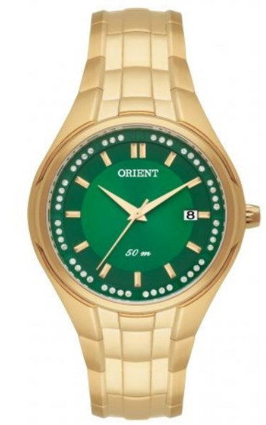 Relógio Orient Feminino - FGSS1108 E1KX  - Dumont Online - Joias e Relógios