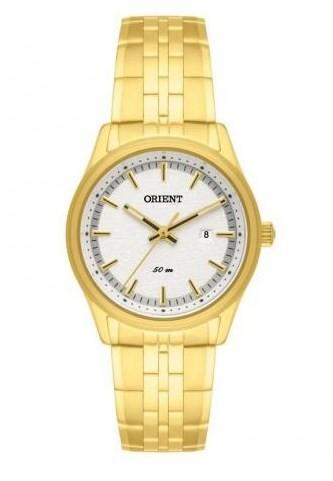 Relógio Orient Feminino - FGSS1115 S1KX  - Dumont Online - Joias e Relógios