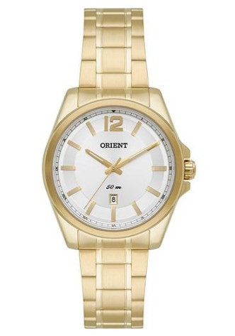 Relógio Orient Feminino - FGSS1116 S2KX  - Dumont Online - Joias e Relógios