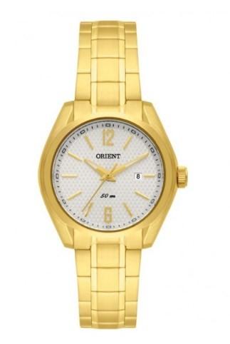 Relógio Orient Feminino - FGSS1117 S2KX  - Dumont Online - Joias e Relógios