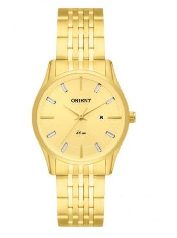 Relógio Orient Feminino - FGSS1118 C1KX  - Dumont Online - Joias e Relógios