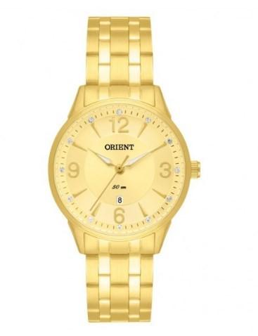 Relógio Orient Feminino - FGSS1119 C2KX  - Dumont Online - Joias e Relógios