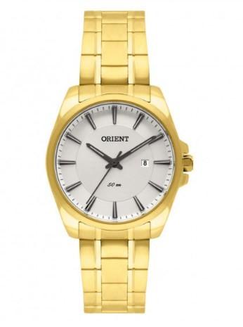 Relógio Orient Feminino - FGSS1146 S1KX  - Dumont Online - Joias e Relógios