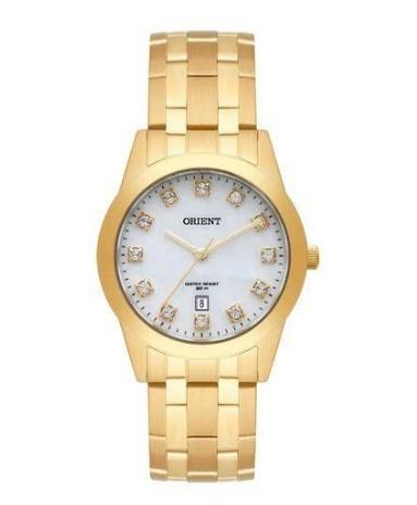 Relógio Orient Feminino - FGSS1150 B1KX  - Dumont Online - Joias e Relógios