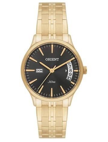 Relógio Orient Feminino - FGSS2003 G1KX  - Dumont Online - Joias e Relógios
