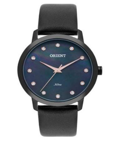 Relógio Orient Feminino - FPSC0003 PIPX  - Dumont Online - Joias e Relógios