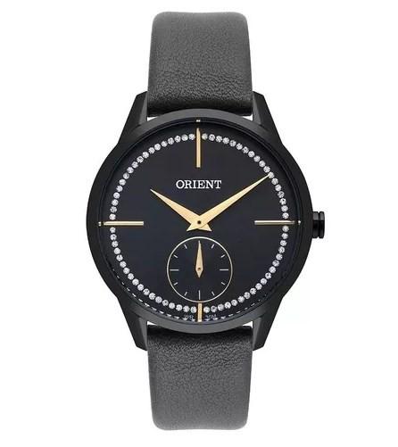 Relógio Orient Feminino - FPSC0004 PIPX  - Dumont Online - Joias e Relógios