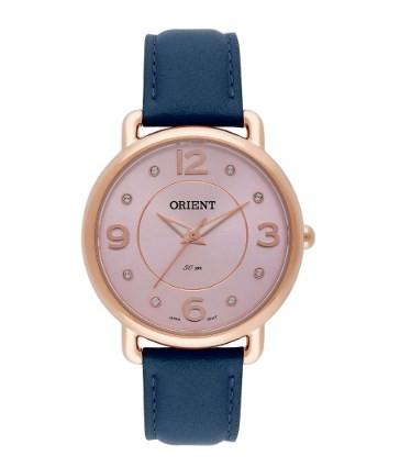 Relógio Orient Feminino - FRSC0006  - Dumont Online - Joias e Relógios