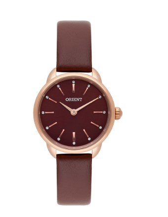Relógio Orient Feminino - FRSS0005  - Dumont Online - Joias e Relógios