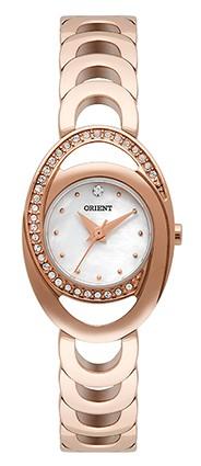 Relógio Orient Feminino - FRSS0020 B1RX  - Dumont Online - Joias e Relógios