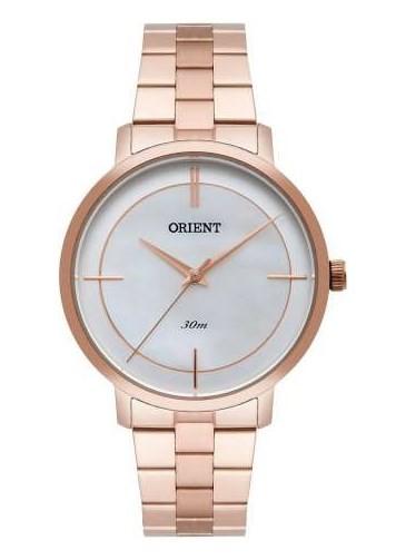 Relógio Orient Feminino - FRSS0029 B1RX  - Dumont Online - Joias e Relógios
