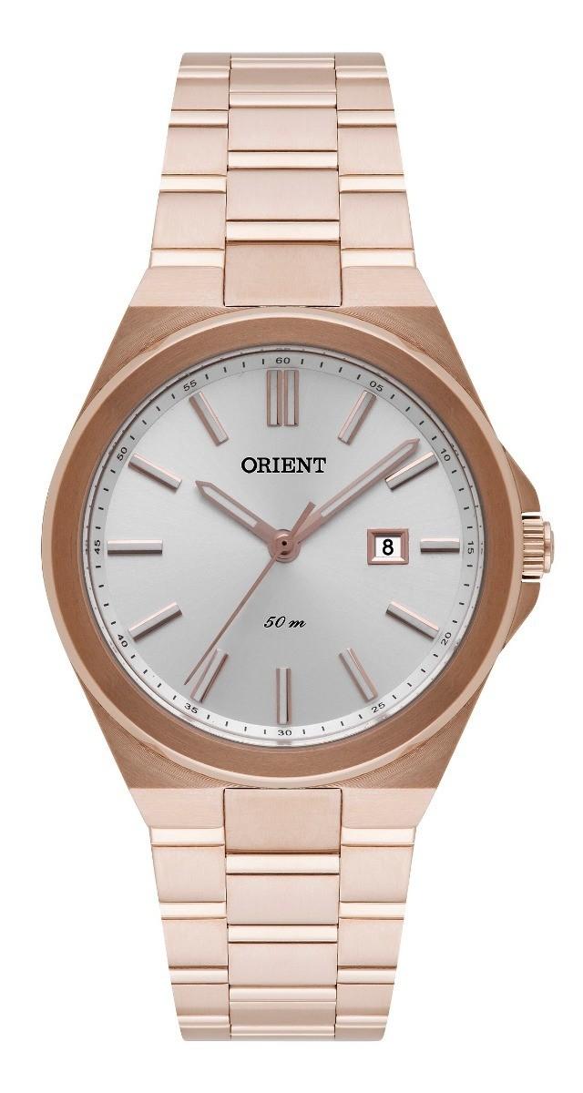 Relógio Orient Feminino - FRSS1035 S1RX  - Dumont Online - Joias e Relógios