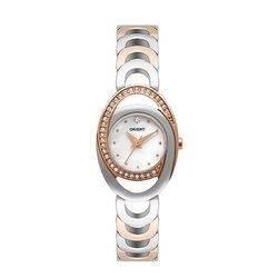 Relógio Orient Feminino - FTSS0049 B1SR  - Dumont Online - Joias e Relógios