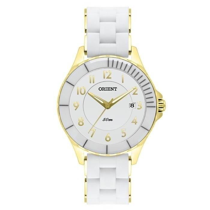 Relógio Orient Feminino - FTSS1073 S2BK  - Dumont Online - Joias e Relógios