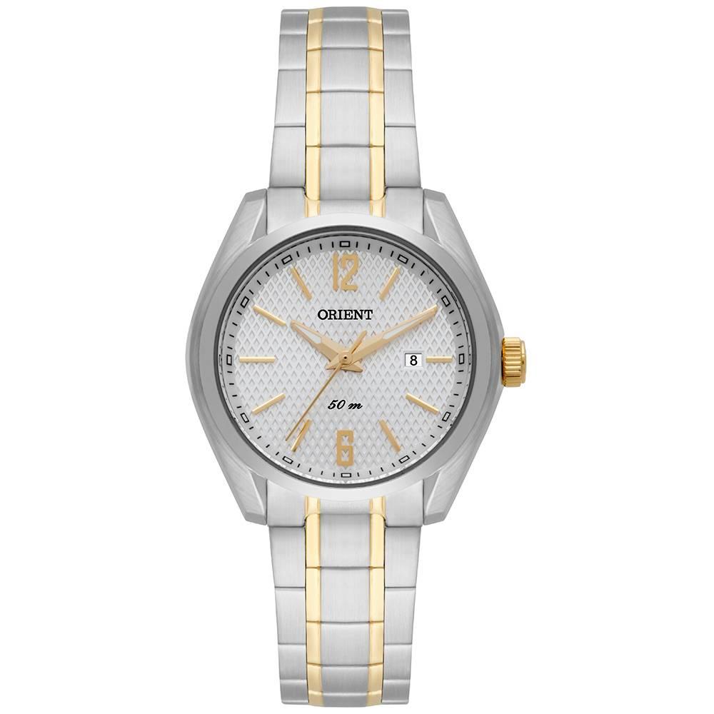 Relógio Orient Feminino - FTSS1087 S2SK  - Dumont Online - Joias e Relógios