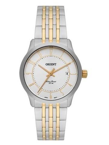 Relógio Orient Feminino - FTSS1088 S2SK  - Dumont Online - Joias e Relógios