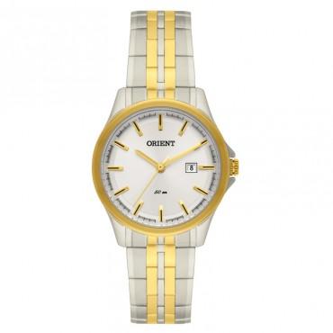 Relógio Orient Feminino - FTSS1093 S1SK  - Dumont Online - Joias e Relógios