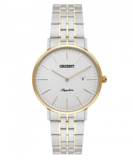 Relógio Orient Feminino - FTSSS003 S1SK  - Dumont Online - Joias e Relógios