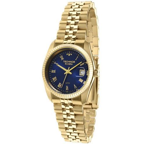 Relógio Technos Feminino - GL10IB/4A  - Dumont Online - Joias e Relógios