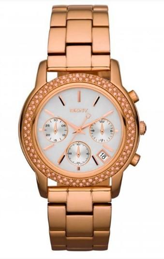 Relógio DKNY Feminino - GNY8432Z  - Dumont Online - Joias e Relógios