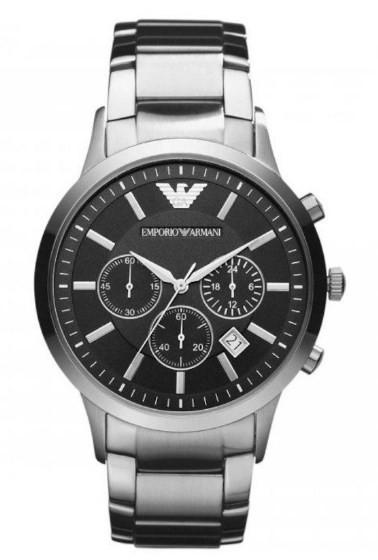 Relógio Emporio Armani Masculino - HAR2434/Z  - Dumont Online - Joias e Relógios